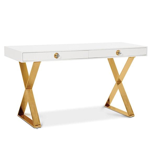 Металлические опоры для стола