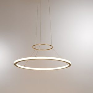 Светильники из латуни