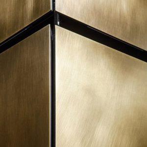 Фасадные металлические панели